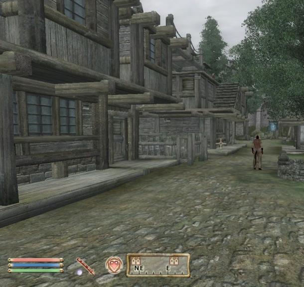 The Elder Scrolls Oblivion PC Xbox 360 PS3 Xtreme Retro 16