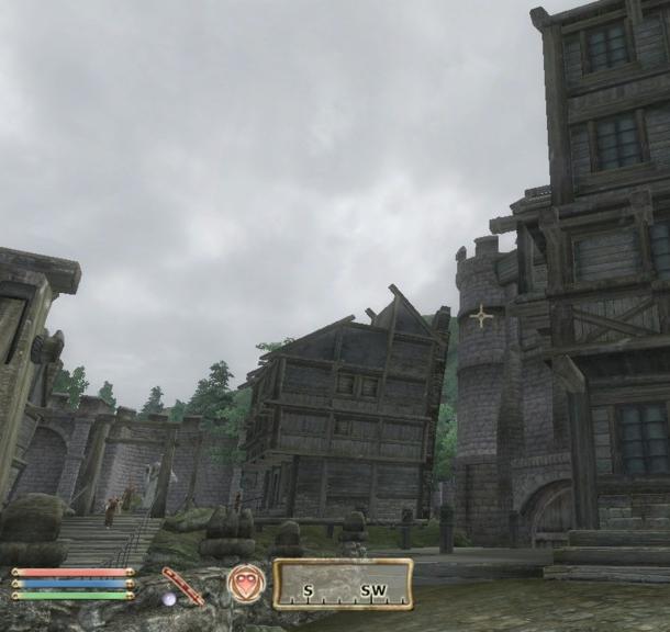 The Elder Scrolls Oblivion PC Xbox 360 PS3 Xtreme Retro 17