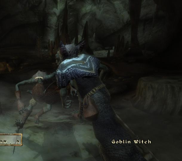 The Elder Scrolls Oblivion PC Xbox 360 PS3 Xtreme Retro 3