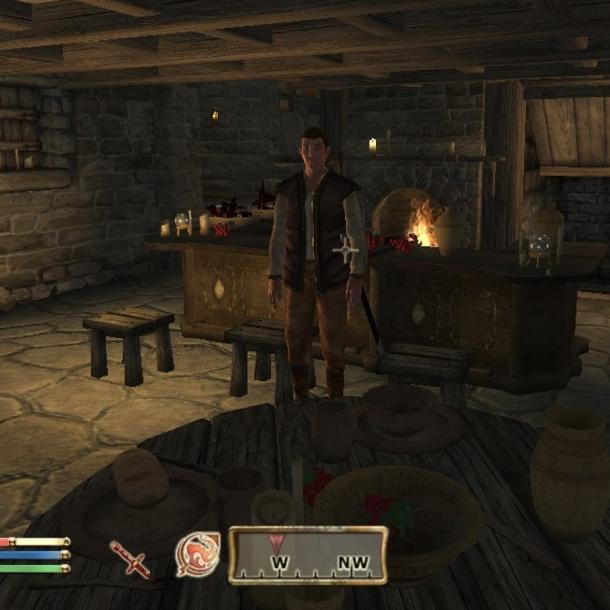 The Elder Scrolls Oblivion PC Xbox 360 PS3 Xtreme Retro 7