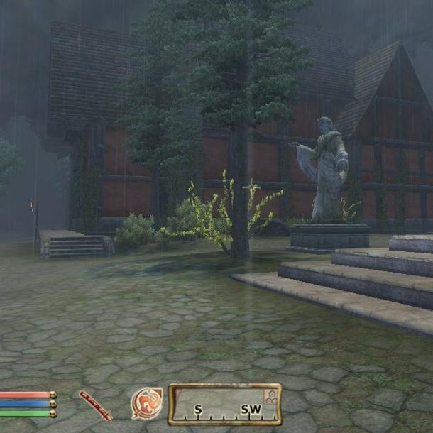 The Elder Scrolls Oblivion PC Xbox 360 PS3 Xtreme Retro 8