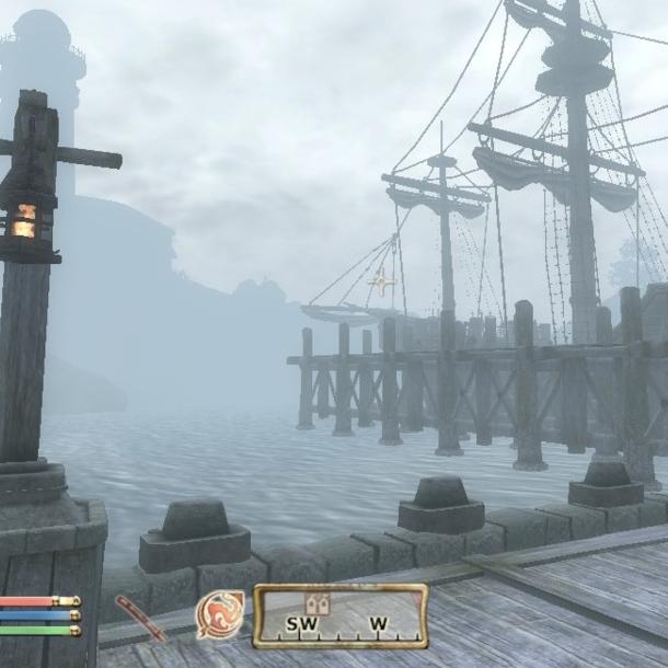 The Elder Scrolls Oblivion PC Xbox 360 PS3 Xtreme Retro 9