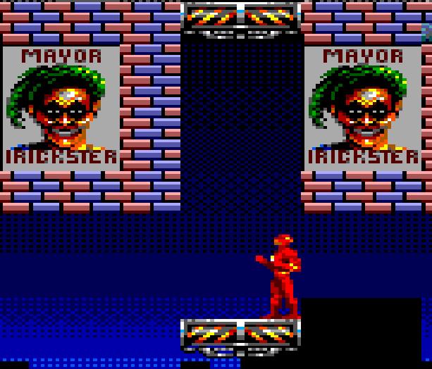 The Flash Probe Entertainment Sega Master System Xtreme Retro 4