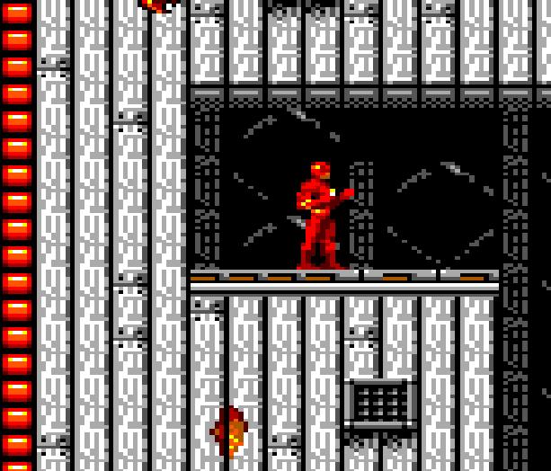 The Flash Probe Entertainment Sega Master System Xtreme Retro 5