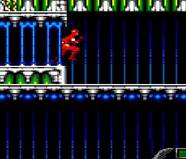 The Flash Probe Entertainment Sega Master System Xtreme Retro 8