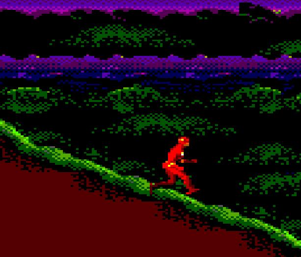 The Flash Probe Entertainment Sega Master System Xtreme Retro 9