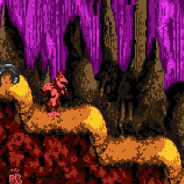 Donkey Kong Country Nintendo Game Boy Color Rare  Xtreme Retro 6
