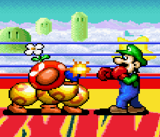 Game and Watch 4 Gallery Advance Nintendo Xtreme Retro 3
