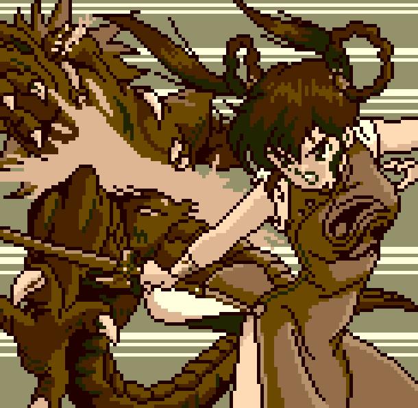 Mamono Hunter Yohko Manga Sega Genesis Mega Drive Xtreme Retro 0