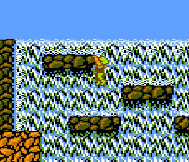 Moon Crystal NES Famicom Xtreme Retro 2