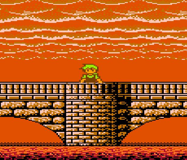 Moon Crystal NES Famicom Xtreme Retro 5