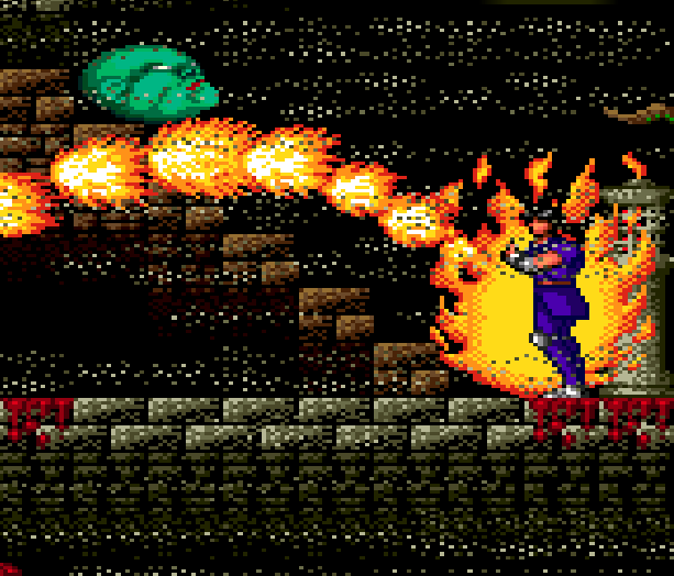 Mystic Defender Sega Genesis Mega Drive Xtreme Retro 5