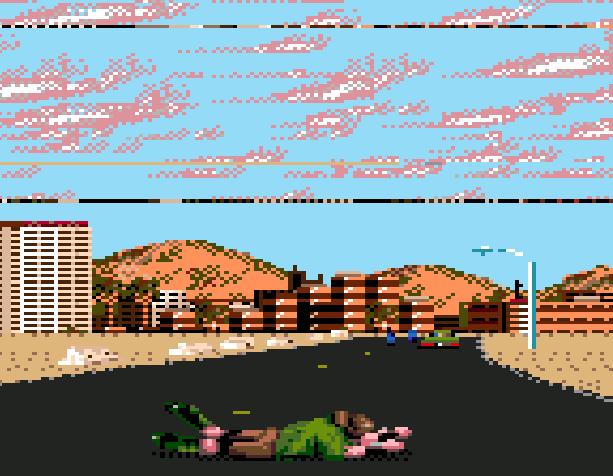 Skitchin Electronic Arts Sega Genesis Mega Drive Xtreme Retro 7