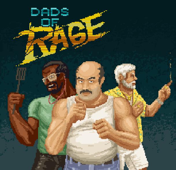 Streets of Rage Bare Knuckle Sega Mega Drive Genesis Pixel Art Xtreme Retro