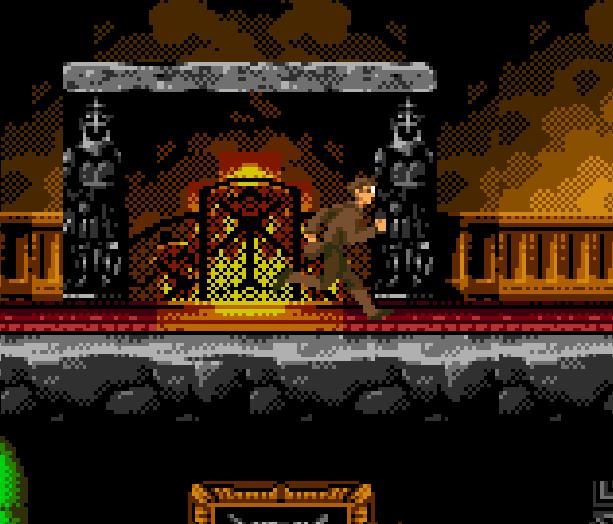Atlantis The Lost Empire Disney Game Boy Color GBC Xtreme Retro 3