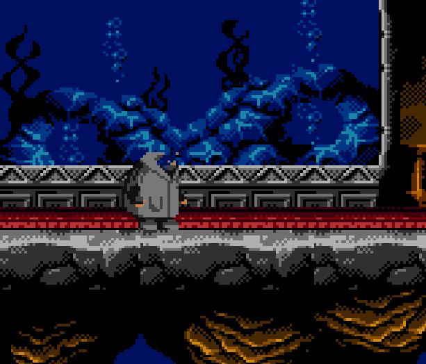 Atlantis The Lost Empire Disney Game Boy Color GBC Xtreme Retro 4