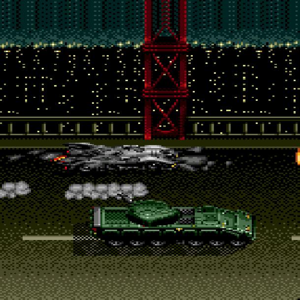 Batman Sunsoft Sega Genesis Mega Drive Xtreme Retro 17