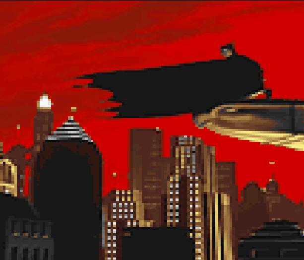 Batman Vegeance Game Boy Advance GBA Xtreme Retro 1
