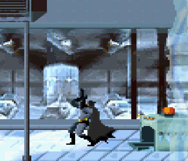 Batman Vegeance Game Boy Advance GBA Xtreme Retro 10