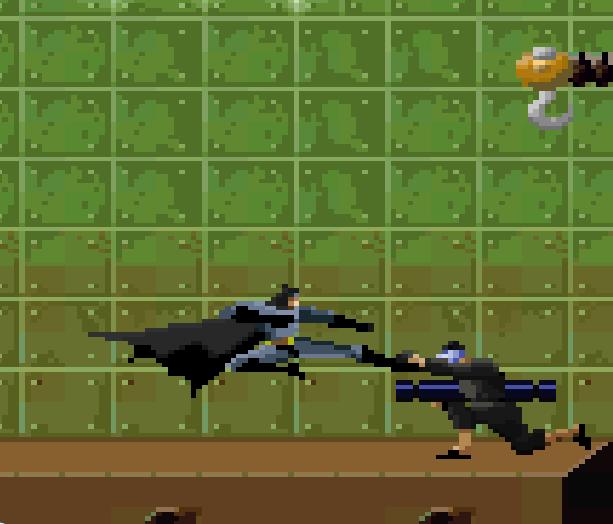 Batman Vegeance Game Boy Advance GBA Xtreme Retro 12