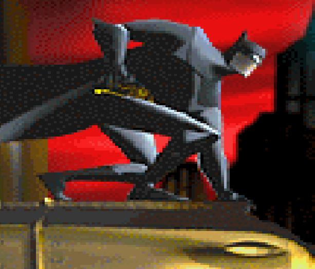 Batman Vegeance Game Boy Advance GBA Xtreme Retro 2
