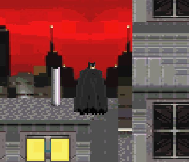 Batman Vegeance Game Boy Advance GBA Xtreme Retro 5