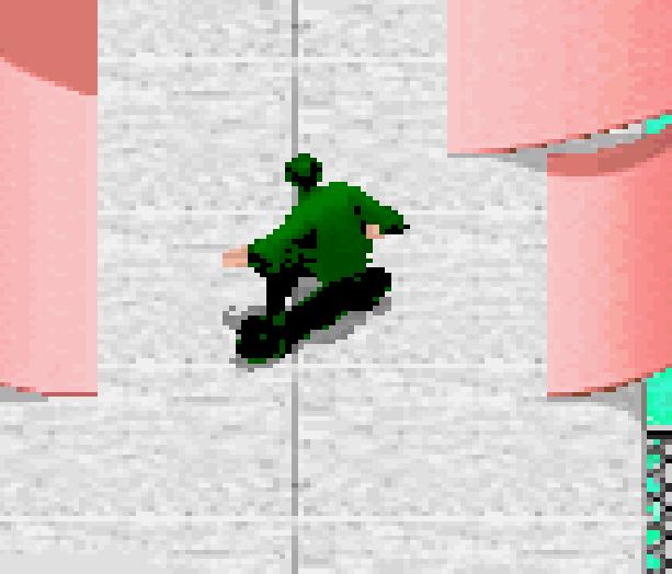 ESPN Games Xtreme Skateboarding Konami Game Boy Advance GBA Xtreme Retro 7