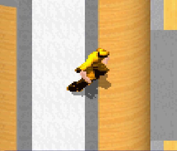 ESPN Games Xtreme Skateboarding Konami Game Boy Advance GBA Xtreme Retro 9