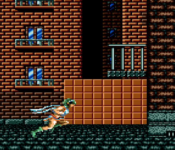 El Viento Sega Genesis Mega Drive Xtreme Retro 10