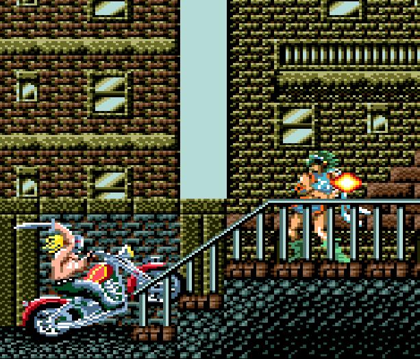 El Viento Sega Genesis Mega Drive Xtreme Retro 11