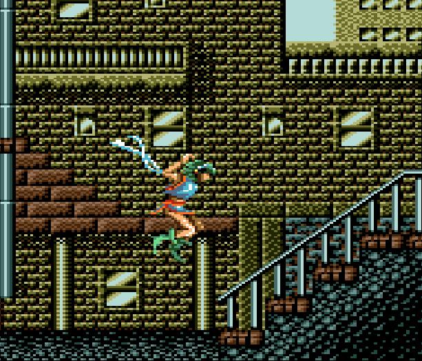 El Viento Sega Genesis Mega Drive Xtreme Retro 5
