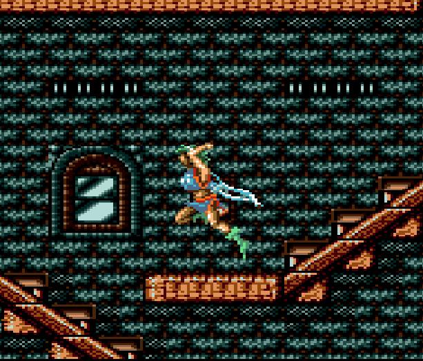 El Viento Sega Genesis Mega Drive Xtreme Retro 6