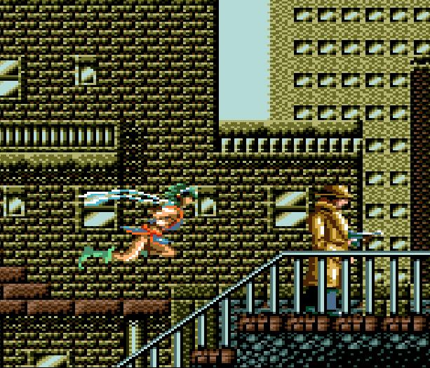 El Viento Sega Genesis Mega Drive Xtreme Retro 7