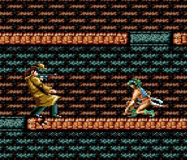 El Viento Sega Genesis Mega Drive Xtreme Retro 8