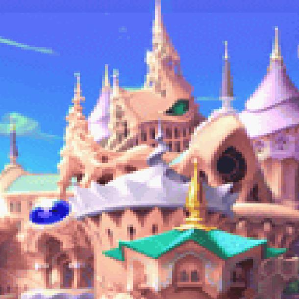 Magical Vacation RPG GBA Game Boy Advance Xtreme Retro 1