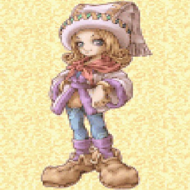 Magical Vacation RPG GBA Game Boy Advance Xtreme Retro 3