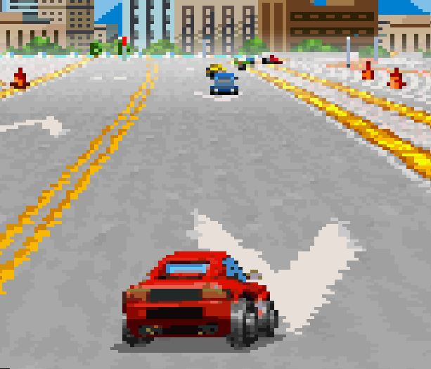 Penny Racers Takara Game Boy Advance GBA Racing Game Xtreme Retro 4