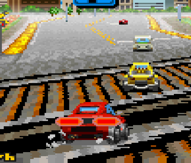 Penny Racers Takara Game Boy Advance GBA Racing Game Xtreme Retro 5
