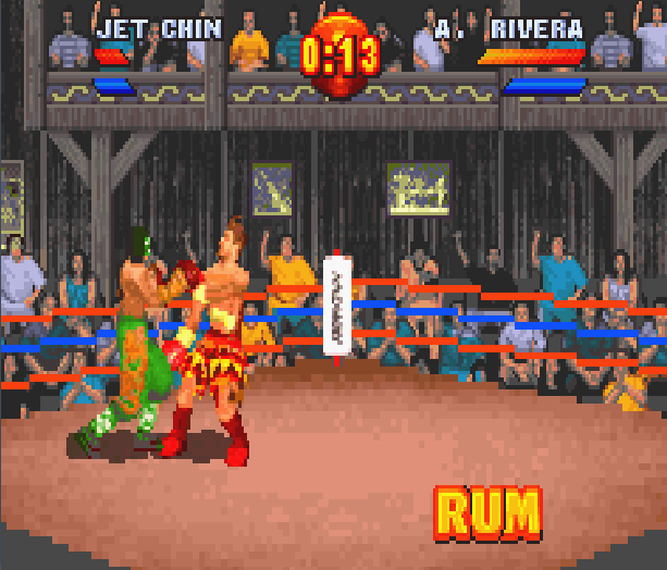 Ready to Rumble Round 2 Boxing Game Boy Advance GBA Midway Xtreme Retro 6