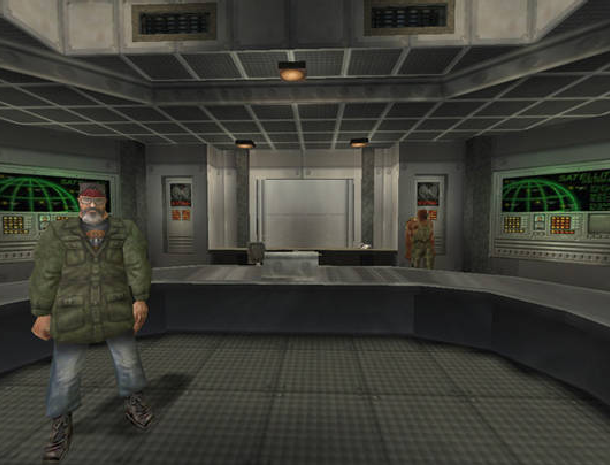 Soldier of Fortune Raven Software Activision Proein Sega Dreamcast PC FPS Xtreme Retro 10