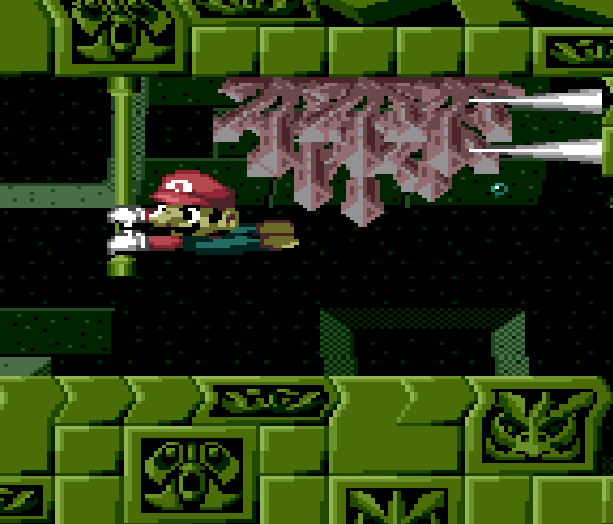 Somari the Adventurer Sega Genesis Mega Drive Hacks Xtreme Retro 12