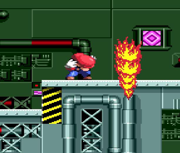Somari the Adventurer Sega Genesis Mega Drive Hacks Xtreme Retro 16