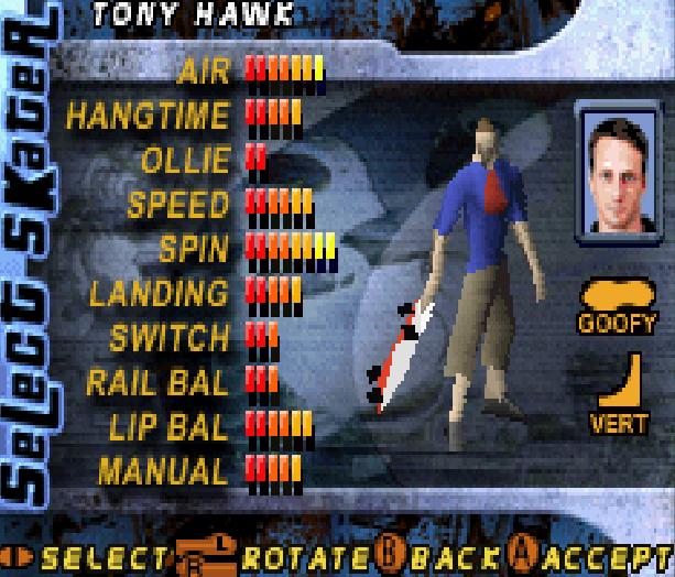 Tony Hawks Pro Skater 2 Activision Game Boy Advance GBA Xtreme Retro 2