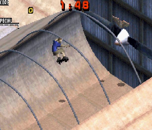 Tony Hawks Pro Skater 2 Activision Game Boy Advance GBA Xtreme Retro 4