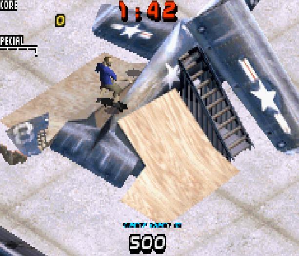 Tony Hawks Pro Skater 2 Activision Game Boy Advance GBA Xtreme Retro 6