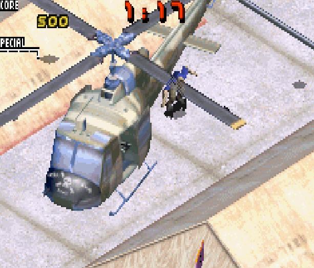 Tony Hawks Pro Skater 2 Activision Game Boy Advance GBA Xtreme Retro 7