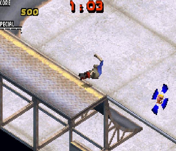 Tony Hawks Pro Skater 2 Activision Game Boy Advance GBA Xtreme Retro 8