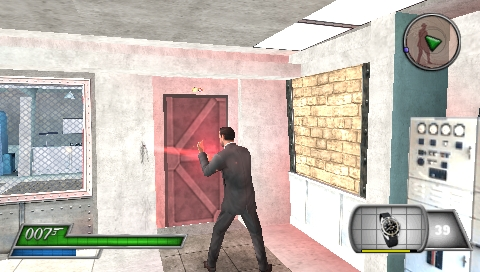 223224-from-russia-with-love-psp-screenshot-laser-watch-in-action