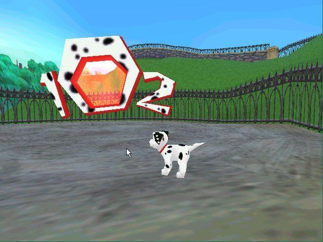 554949-disney-s-102-dalmatians-puppies-to-the-rescue-windows-screenshot
