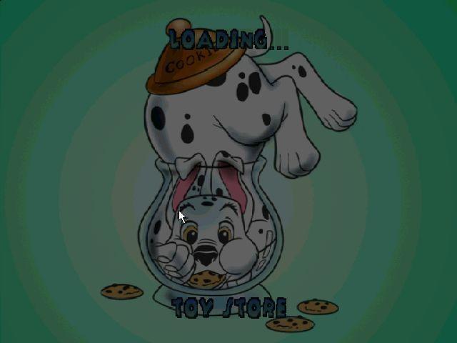 554956-disney-s-102-dalmatians-puppies-to-the-rescue-windows-screenshot